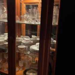 China cabinet for Sale in Oakland,  CA