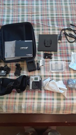 Gopro for Sale in Bethel Park, PA