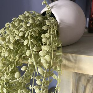 Fake Hanging Ivy Plant In Pot for Sale in Orland Park, IL