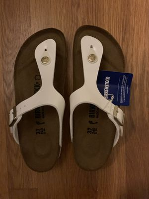 NWT Birkenstock's for Sale in Olney, MD