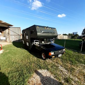 1985 Toyota Dolphin rv for Sale in Euless, TX