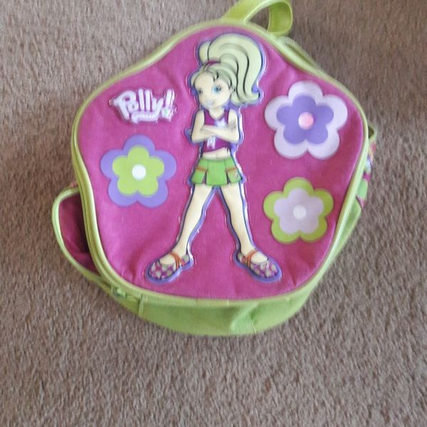 Polly Pocket Carrying Case