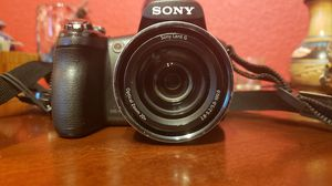 Digital Camera Sony Cybershot DSC-HX1 for Sale in Porterville, CA