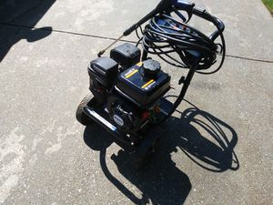 Excel pressure washer. 3100 pssi for Sale in Decatur, GA