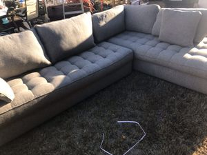 Sectional couch for Sale in McDonough, GA