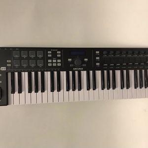 Arturia Keylab 49 Essential MIDI Controller for Sale in Wallington, NJ