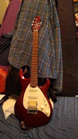 Olp sillaett guitar for Sale in Lock Haven, PA