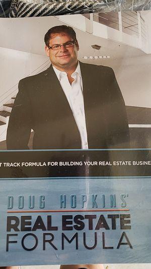 Doug Hopkins Real Estate Formula for Sale in Crestview, FL