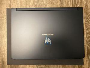 Acer Predator Triton 500 w/ RTX 2080 for Sale in Clarksburg, CA