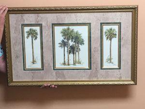 Beautiful framed art for Sale in Orangeburg, SC