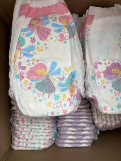 Honest 2-3T Diapers for Sale in Bothell, WA
