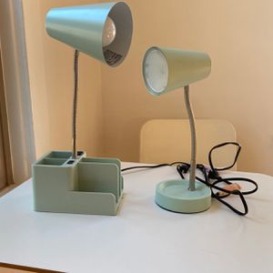 Mint Green Desk Lamps for Sale in Pasadena, CA