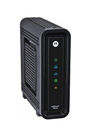 Motorola surfboard cable modem SB6141 for Sale in Fort Lee, NJ