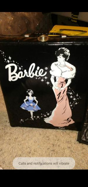 1962 Barbie set for Sale in Pittsburg, CA