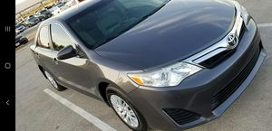 Toyota Camry 2014 for Sale in Fontana, CA