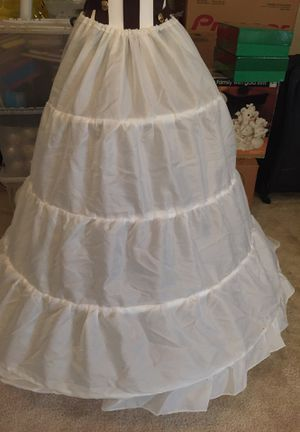 Petticoat for Sale in Bristow, VA