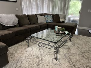 Coffee table for Sale in FL, US