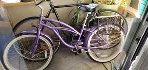 Urban ladies beach cruiser for Sale in Concord, CA