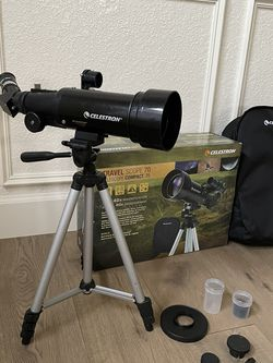 Travel Telescope 🔭 for Sale in Happy Valley,  OR