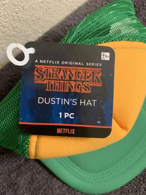 Stranger things items for Sale in El Paso, TX