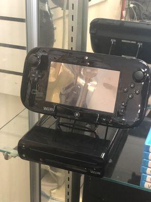 Nintendo Wii U for Sale in Calverton, MD
