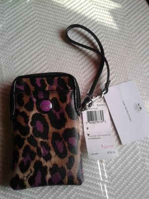 Coach wristlet for Sale in OR, US