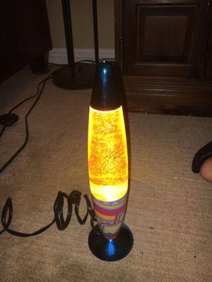 Lava lamp for Sale in Las Vegas, NV