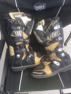 Gaerne Off-Road Dirt Bike Boots for Sale in La Habra, CA