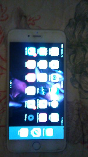 iPhone 6 plus and iPhone 6 for Sale in Southampton Township, NJ