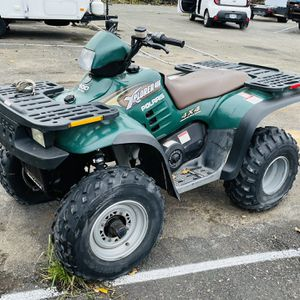 2000 Polaris 4x4 400 for Sale in Damascus, OR