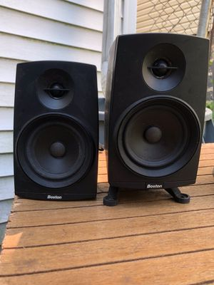 Bose , Boston acoustic and klipsch speakers for Sale in Cambridge, MA