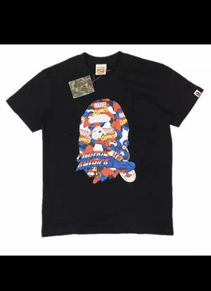 Bape t shirt for Sale in Alexandria, VA