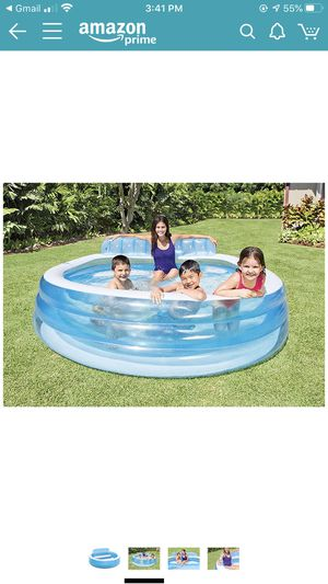 Inflatable pool for Sale in South Salt Lake, UT