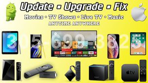 Need to up date your device for Sale in Miramar, FL
