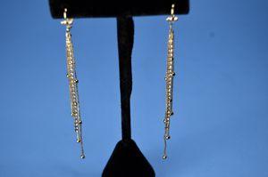 Long earrings for Sale in Huntington Beach, CA