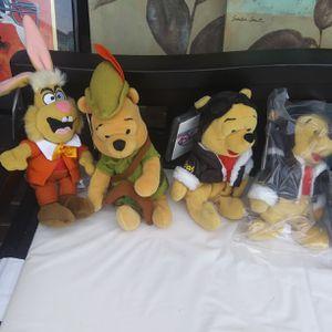 Disney Beanie Babies for Sale in Houston, PA