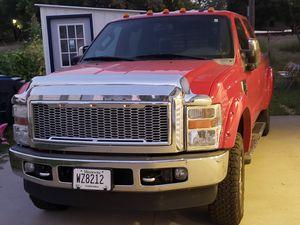 2009 ford f250 fx4 for Sale in Mankato, MN