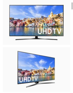 Samsung 40-Inch 4K Ultra HD Smart LED TV for Sale in New York, NY