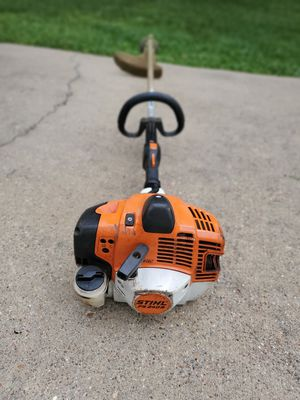 Stihl FS240R Powerful Weedeater Commercial Grade for Sale in Houston, TX