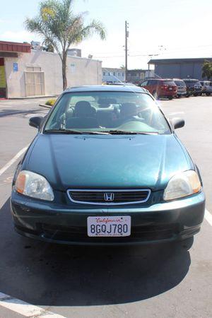 1998 Honda Civic for Sale in Chula Vista, CA