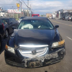 2004 Acura TL for parts only for Sale in Queens, NY