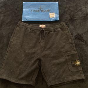 Supreme Stone Island Sweatshort XL - 100% Authentic - Best Price for Sale in Las Vegas, NV