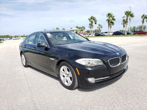 2011 BMW 528i Sedan for Sale in Port St. Lucie, FL