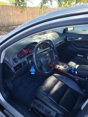 Audi A6 for Sale in Lake Wales, FL