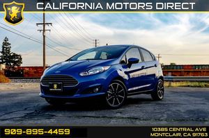 2018 Ford Fiesta for Sale in Montclair, CA