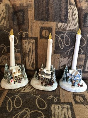 Christmas Decorations for Sale in Wenatchee, WA