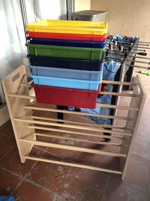 Kid's Toy Organizer for Sale in Long Beach, CA