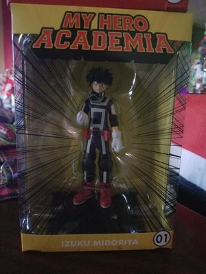 Brand New Action Figure My Hero Academia for Sale in Fort Worth, TX