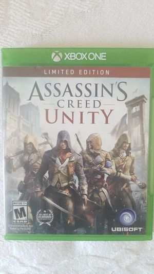 Assassin's Creed Unity for Sale in Hayward, CA