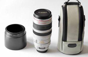 Canon 100-400 for Sale in Darien, IL